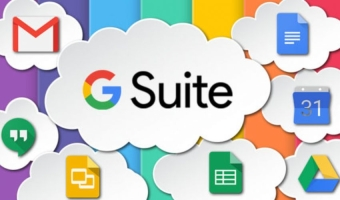 G-SUITE FOR EDU